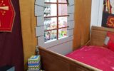 Sinterklaashuis gereed en SinterKerstactie in aantocht