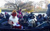 Spectaculaire intocht Sinterklaas massaal bezocht