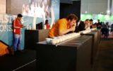 Niels te Vaanhold tweede tijdens World Cup Tasters Championships in Brazilië