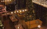 Kerstwensboom-actie bij De Reggehof