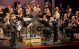Harmonieorkest in Muziekcentrum Enschede