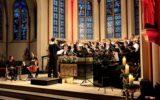 Kerstconcert In Between op Hofstreek FM