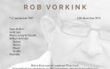 Afscheid van markante plaatsgenoot Rob Vorkink