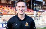 Frank Eeftink nieuwe hoofdtrainer Oranje Nassau