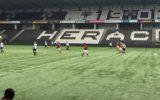 GFC fors onderuit in het Polman Stadion