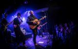 Kaartverkoop voor Johnny Cash-tribute Reggehof kent vliegende start