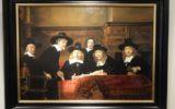 Rembrandt in Historisch Museum