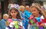 Völle Wille vol goede moed richting Kinderoptocht