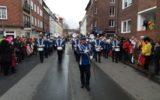 Muzikale lokale klanken klinken op Rosenmontag