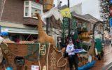 Goor prominent aanwezig bij carnaval in Neede