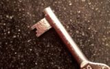 Sleutel gevonden Deldensestraat