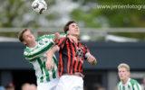 Goorse clubs vechten voor lijfsbehoud en de titel