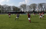 GFC dendert door