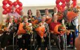 Irene Kuitert en IJke de Jong benoemd tot Lid in de orde van Oranje Nassau