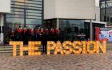 Ook dit jaar veel 'volgelingen' bij Goorse Passion