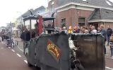 Rellie zoekt brommers en fietsen