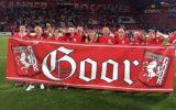SV Goor organiseert pre-kampioensparty