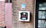 AED van Rabobank naar De Tapperij