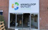 Inbraak bij Kringloop-outlet