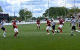 GFC wint in gelijkopgaand duel van Heracles