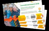 50e Zonnebloemloterij van start in Goor