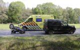 Drie voertuigen betrokken bij ongeluk net buiten Goor
