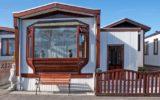 Behoefte aan woonwagen-standplaatsen in Goor