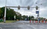 Ook N346 vanaf kruising tot Hengelerbrug nu afgesloten