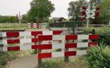Plannen voor sluiting twee Goorse spoorweg-overgangen