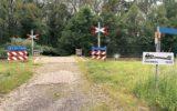 Goorse spoorwegovergangen blijven toegankelijk