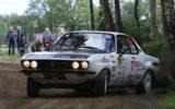 Nijhof en Elbert winnen Vechtdal-rally