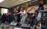 Reggea-festival weer druk bezocht