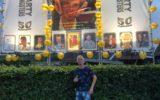 Ronnie Vrielink 50 jaar