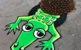 Geld voor Streetart in Goors stadshart
