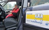 Chauffeurs gezocht voor 'AutoMaatje'