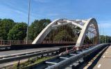Brug N346 over Twentekanaal vijf weken dicht