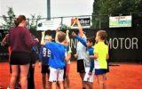 Eline Edel nieuwe clubtrainster TV De Mossendam