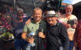 Ten Berge wint viswedstrijd Buddy's