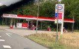 Goedkoop tanken bij nieuw Esso-pompstation ?