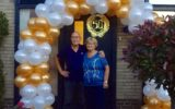 Annie en Jerry 50 jaar getrouwd