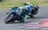Motorcoureur Kloots knijpt in de remmen