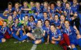 FC Twente vrouwen in Champions League tegen Armeense onbekende