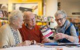 Inloopspreekuur openbaar vervoer voor senioren