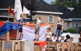 Houtkamp gaat door op historische plek