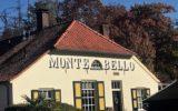 Monte Bello viert morgen 100-jarig bestaan