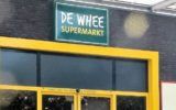 Supermarkt De Whee nu ook Fairtrade