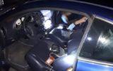 Auto met drugs aangetroffen in de van Kollaan