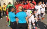 Simpele CL-zege voor Hilhorst met FC Twente bij GFC