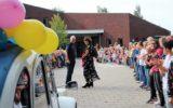 Bernadette Brunnekreef 40 jaar 'aan school'…