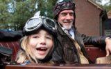 Prachtige dag voor jonge mantelzorgers tijdens Happy Car Kids
